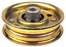 "SCAG RIDING LAWN MOWER HEAVY DUTY IDLER PULLEY 3-5/16"" X 3/8"" 483208 / 481048"