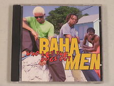 Who Let the Dogs Out by Baha Men (CD, Jul-2000, Artemis Records)