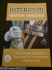 AIRCREW ASSOCIATION - INTERCOM - WINTER 1999