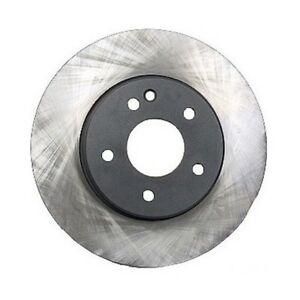 Mercedes-Benz C220 Front Disc Brake Rotor 40533015 OPparts