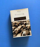 The Crossing Cormac McCarthy V2 The Border Trilogy HC 1st Edition Book