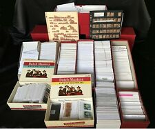 ✯ $50 Cataloged World Stamps from Huge Dealer Stock ✯ 1800s 1900s Mint Used ✯