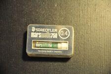Pennino a china Staedtler Marsmatic 750 0.4mm per penna