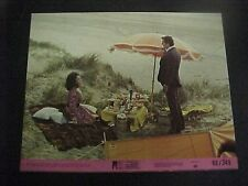 SECRET CEREMONY, orig 8x10 #1 [Elizabeth Taylor, Robert Mitchum]
