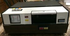 Automatic Radio 8-Track Player Recorder HRP-1356 w/Box Mic Cables & Manual