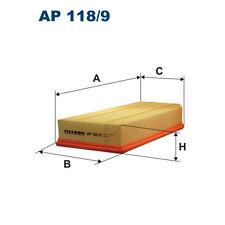 Luftfilter FILTRON AP118/9