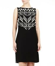 PART TWO Bayless dress in black SIZE 40 RRP £132