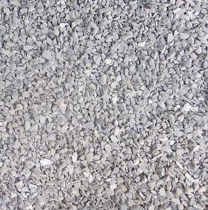 20 Kg Streusplitt Splitt Edelsplitt Ziersplitt Fugensplitt Pflastersplitt 2-5 mm