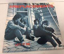 "The Replacements, ""Let it Be"" Garage Rock LP on Twin Tone TTR 8441"
