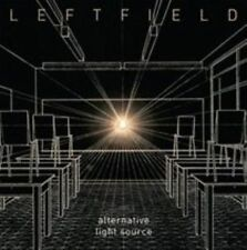 Leftfield Alternative Light Source CD INFECT223CD FT Sleaford Mods POLICIA