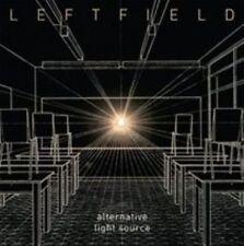 Leftfield Alternative Light Source Double LP Vinyl 33rpm