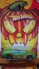 Hot Wheels Fright Cars The Govner (9956)