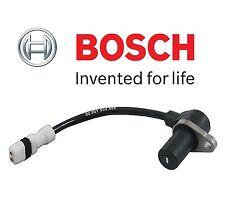 For Porsche 911 Boxster ABS Wheel Speed Sensor OEM BOSCH 0 265 006 344 NEW