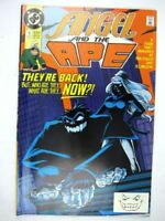 DC Comics: ANGEL AND THE APE #1 MARCH 1991 # 20I24