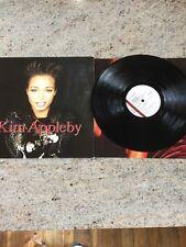 Kim Appleby Eponymous Vinyl Album Lp