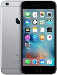 Apple iPhone 6s Plus 128Go Noir Grade A++ Comme Neuf Reconditionné A.A603