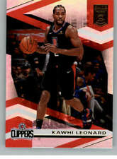 2019-20 Donruss Elite NBA Basketball Trading Card From Panini America