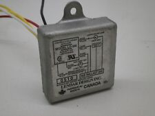 Lendar Design LD-3AI Auxiliary Arc Lamp Control Quarts Restrike