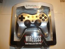 BRAND NEW Psyclone Essentials Wireless Controller (Playstation 3) PS3