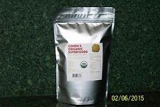 100% USDA  Organic Ginger Root  Powder    1 lb.         Zingiber officinale