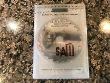 Saw Dvd! 2005 Slasher! (See) The Devils Rejects & I Spit On Your Grave 2