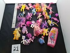 BIG Lot  My Little Pony and other Figures, Horses
