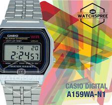 Casio Digital Watch A159WA-N1