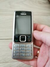 Nokia 6300 - Silver (Unlocked) Mobile Phone