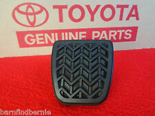 Toyota Brake or Clutch Pedal Pad RAV4 Yaris Echo OEM USA SELLER