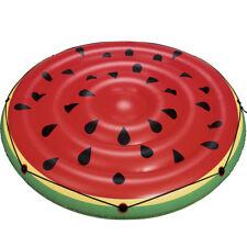 Bestway 43140 Schwimminsel Wassermelone Pool Badeinsel Schwimmreifen 188 cm NEU