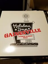 Andrew Jackson Jihad ( AJJ ) - Holiday In(n) Gainesville  VINYL LP
