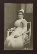 Medical social history NURSE Close up Unidentified early RP PPC