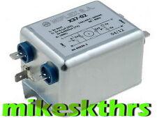 F.85-1  Netzfilter Entstörfilter 15A 250V Filter