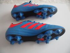 ADDIDAS FOOTBALL BOOTS MENS SIZE 10