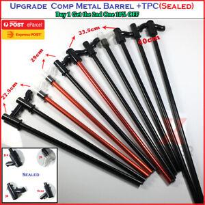 Upgrade Alloy Inner Barrel+ T piece J8 9 M4A1 J10 11 SCAR V2 M24 Gel Blaster TPC