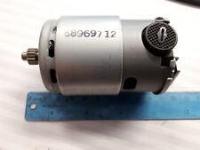 Makita DC Motor 6296980