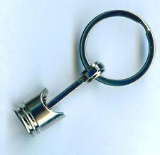 Kolben Schlüsselanhänger Keyring Keychain Piston Auto Racing Car Tuning Motor