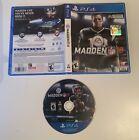 Madden NFL 18 - Sony PlayStation 4