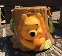 NEW Winnie the Pooh Popcorn Bucket Tokyo Disney Resort Limited