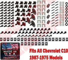 1978 Chevy Nova Rally  Z26 NOS Frame Dimensions Front End Wheel Alignment Specs