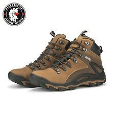 ROCKROOSTER Men's Hiking Boots Waterproof Outdoor Breathable Lightweight Hiker