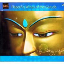CD Tsering Lama: Flapping Wings of the Garuda