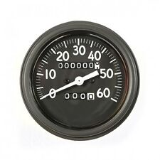 WILLYS JEEP MB FORD GPW 1941 -1943 SPEEDOMETER ASSEMBLY