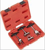4Pc Ignition Coil Remover Tool Set Volkswagen VW Audi Spark Plug Puller N008807