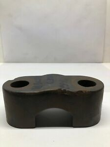 USED Aftermarket fits Caterpillar (CAT) 131-1662 or 1311662 CAP-TRACK ROLLER
