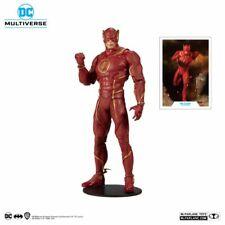 DC Multiverse The Flash Injustice 2 McFarlane 18 Cm Kaj