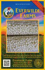 100 Country Gentleman Corn Seeds - Everwilde Farms Mylar Seed Packet