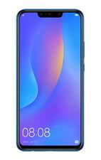 Huawei P smart Plus INE-LX1 - 64GB - Iris Purple (Ohne Simlock)