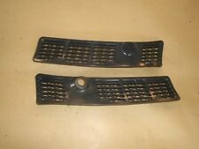 BMW E30 320i 1989  WINDSCREEN SCUTTLE GRILLS 316i-318i-320i-325i