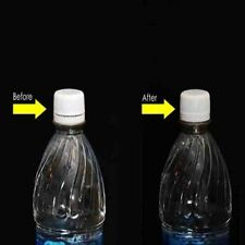 Sneak Alcohol Caps Reseal Your Water Bottle Perfectly for Aquafina 20oz or ..